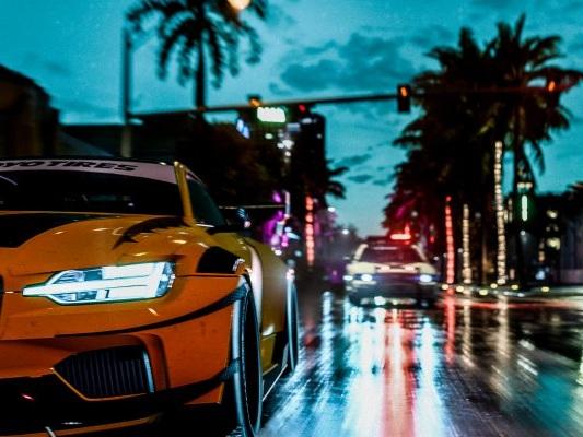 Need for Speed Heat, prime immagini dalla Gamescom 2019 - Notizia - PC