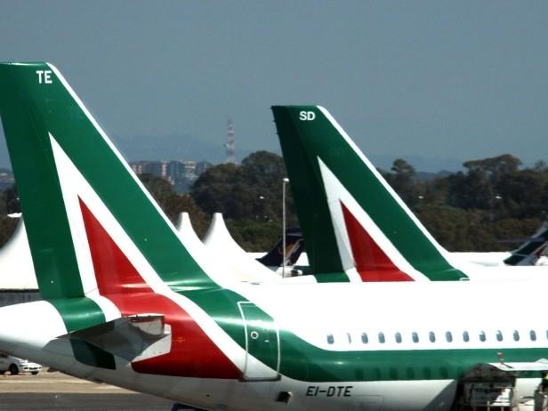 Sciopero Alitalia del 23 febbraio, cancellato il 60% dei voli