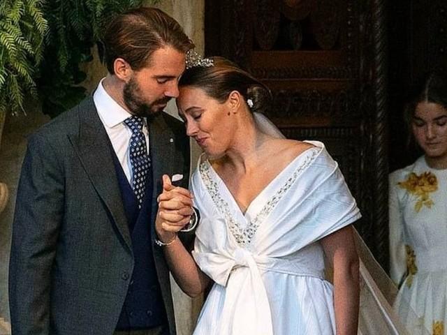 Il matrimonio (super vip) intimo e ora quello in grande. Con una marea di ospiti illustri