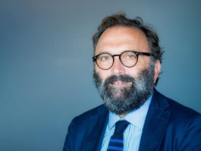 """Nuova nomina ad Andrea Razeto, """"past president"""" di Icomia"""
