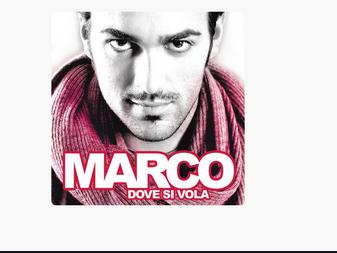 """Marco Mengoni, dieci anni fa usciva """"Dove si vola"""": era il 9 dicembre 2009"""