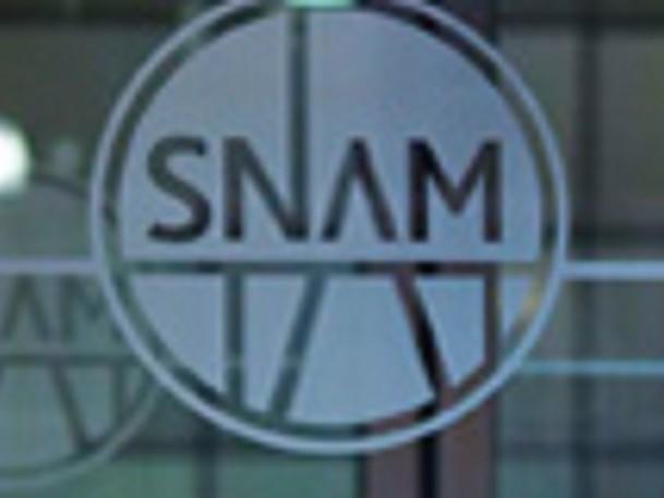 Utility in rialzo a Milano, Snam brilla grazie a un upgrade