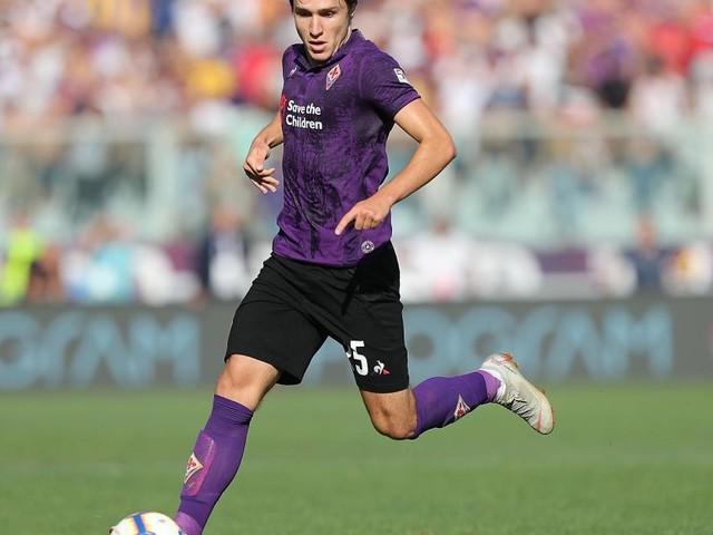 Calciomercato Juventus, Chiesa: possibile accelerata con l'aiuto del giocatore