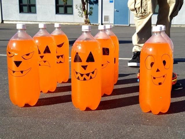 Giochi divertenti per un Halloween da paura!