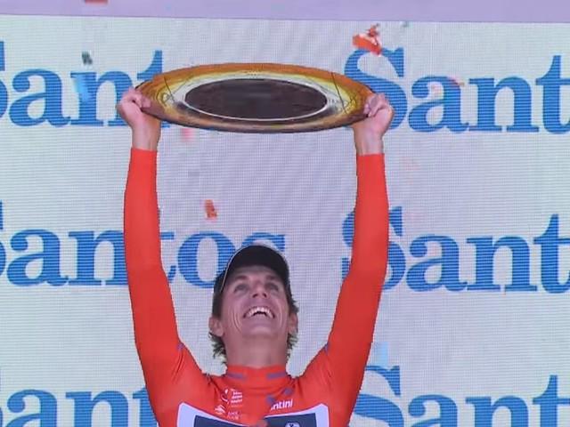 Tour Down Under, Richie Porte vince a Willunga per la sesta volta consecutiva