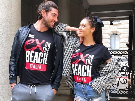 Ex on the beach Italia: la prima puntata in diretta dalle ore 22:50