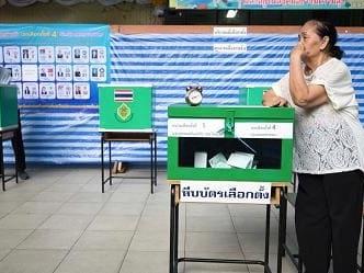 Thailandia al voto per la prima volta dopo 5 anni di giunta militare