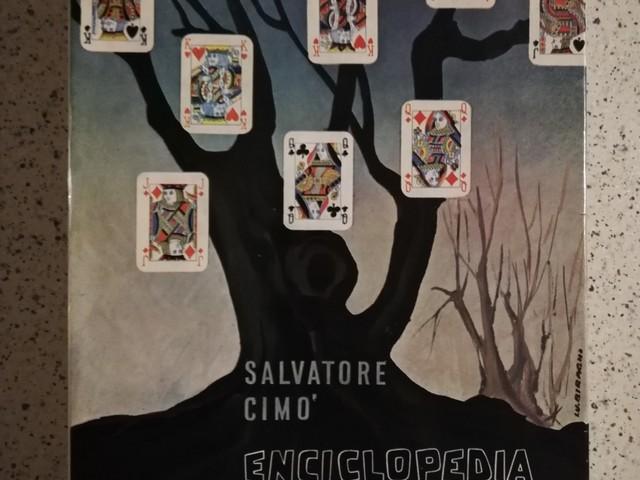 La Magia nei Libri – Enciclopedia Cartomagica di Salvatore Cimò