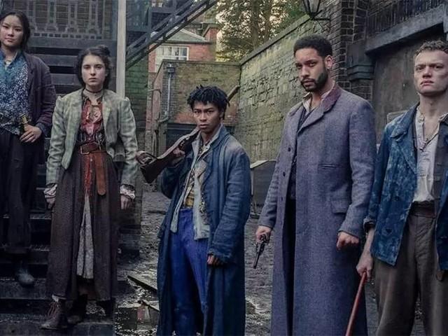 """Gli irregolari di Baker Street"", indagini soprannaturali formato teenager"