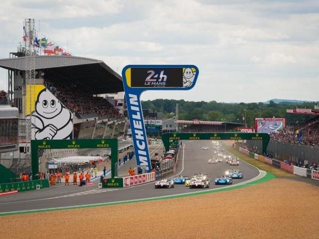 24 Ore Le Mans - Prime 2 ore: è dominio della Toyota di Conway