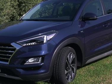 Hyundai Tucson 2.0 CRDi 48V : recensione e prova su strada del mild hybrid