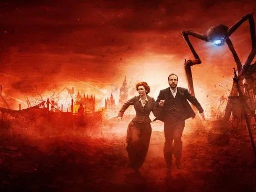 La guerra dei mondi, le due serie tv a confronto