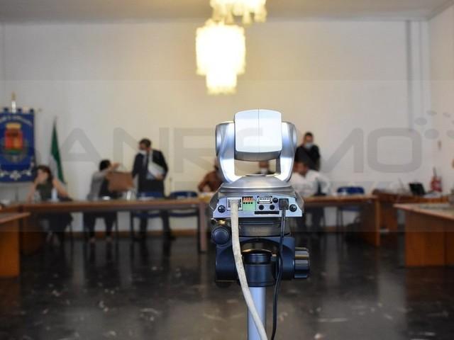 Bordighera: tutti approvati i punti all'ordine del giorno del Consiglio comunale