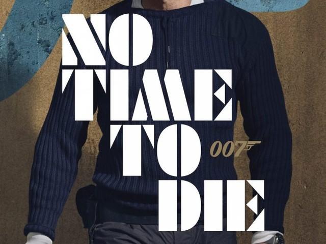 """James Bond, il trailer di """"No Time to Die"""" con Daniel Craig e Rami Malek"""