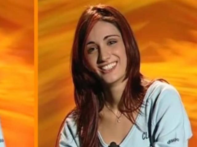 Ricordate Claudia Mannoni della prima edizione di Amici? Ecco com'è oggi la ballerina