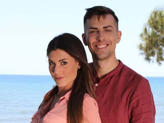 """Temptation Island 2019, Massimo: """"Con Ilaria abbiamo cercato un figlio, per fortuna non è arrivato"""""""