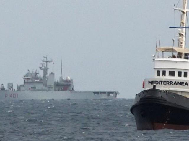 G8 di Genova, risarcito dal ministero dell'Interno devolve i soldi all'Ong Mediterranea e alla nave mare Jonio