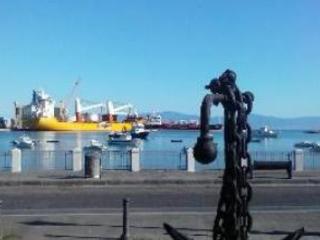 """Dall'Europa alla Corea del Sud, ma per la nave """"Happy Delta"""" è fondamentale la manutenzione in Calabria"""