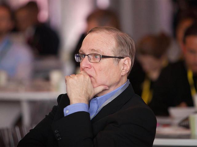E' morto Paul Allen, co-fondatore di Microsoft