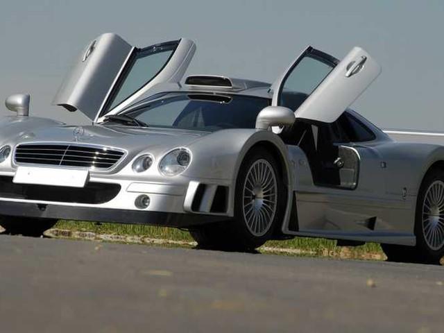 Dal motorsport alla strada, 8 auto nate per correre