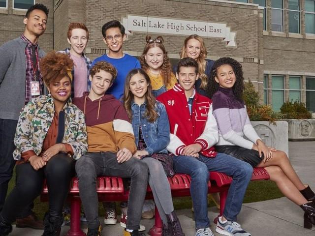 Cast e personaggi di High School Musical: The Musical: The Series, le prime immagini della serie Disney+ (foto e video)