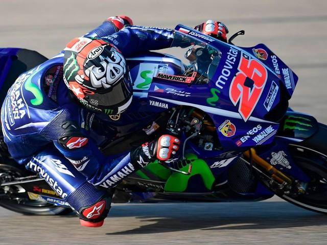 MotoGP Aragon, Qualifiche: tempi e griglia di partenza
