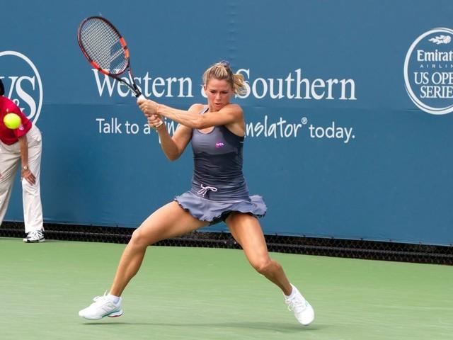 WTA New Haven: I risultati con il Live dettagliato del Day 2. Camila Giorgi al secondo turno