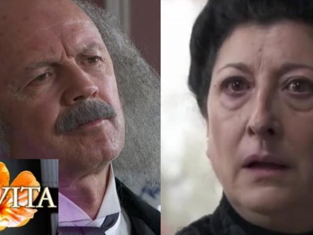 Una Vita, trame al 31 agosto: Koval si reca ad Acacias per far richiudere Ursula