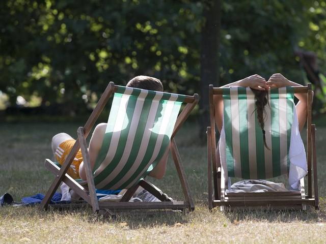 Meteo Italia: nel weekend previsto caldo africano