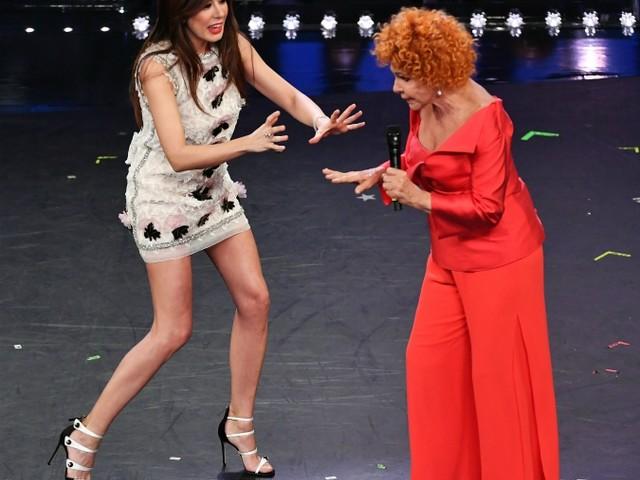 Sanremo 2019, ascolti in calo anche per la terza serata, Ornella Vanoni superstar