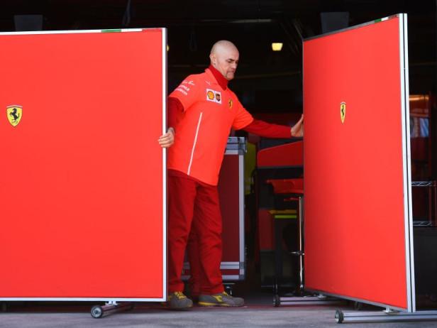 F1, GP Spagna: le novità della Ferrari per la gara di Montmeló (Barcellona). VIDEO