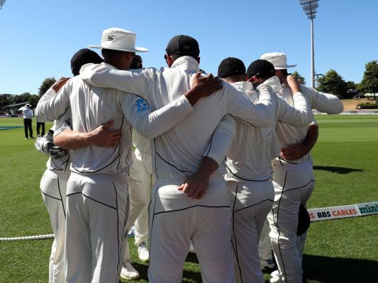 La nazionale di cricketscampata per un pelo al massacro