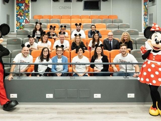 Milano, a Niguarda si fa cineterapia: apre la prima sala proiezioni in un ospedale