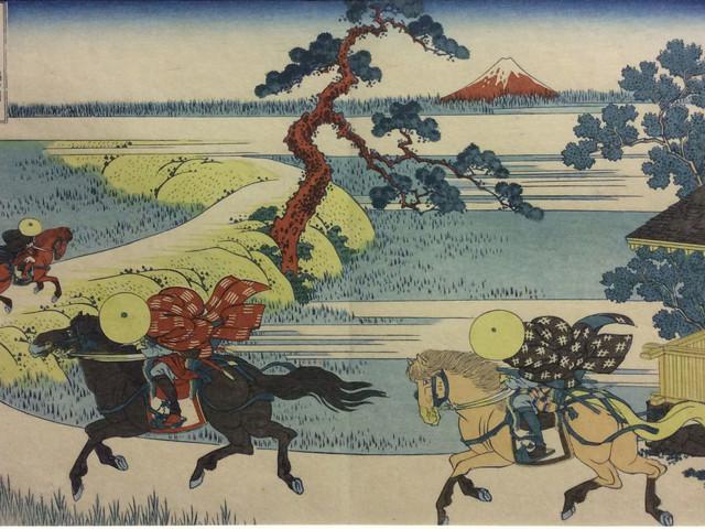 I capolavori dell'arte giapponese eccezionalmente a Pavia