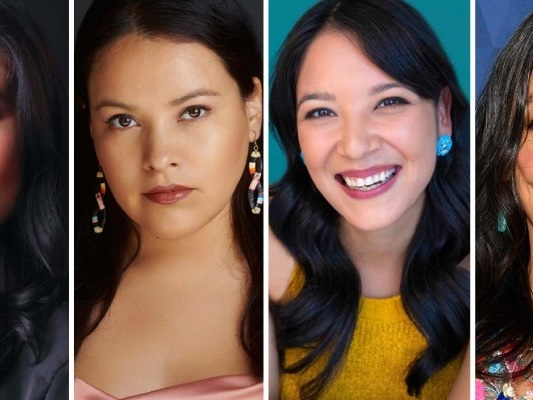 Killers of the Flower Moon – Cara Jade Myers, JaNae Collins, Jillian Dion e Tantoo Cardinal nel cast