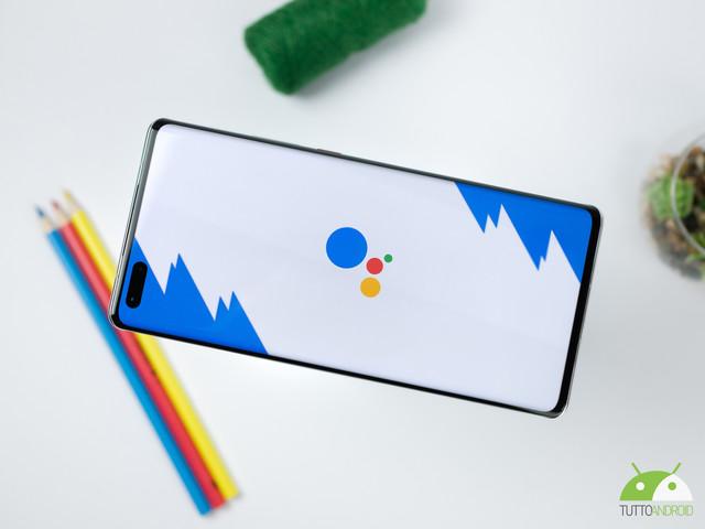 Cinque novità in cui Google Assistant può migliorare la nostra giornata