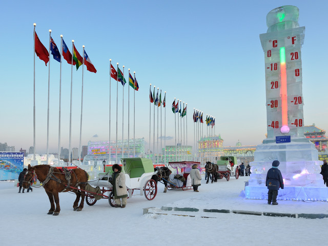 I posti più freddi del mondo: da Ulan Bator a -44,4°C, fino al record di Vostok