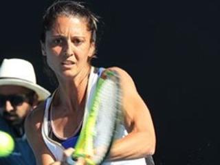 WTA Lione: LIVE i risultati con il dettaglio del Day 2. Fuori all'esordio Giulia Gatto Monticone