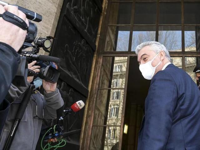 Domenico Arcuri indagato e le tante offerte dai politici: «Quella di Benotti era la più vantaggiosa»