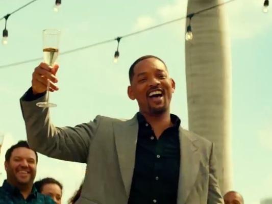 Bad Boys For Life: un nuovo, adrenalinico trailer con Will Smith e Martin Lawrence