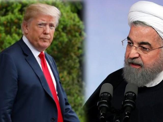 """Giuliani svela il piano di Trump sull'Iran: """"Vuole abbattere il regime degli ayatollah"""""""