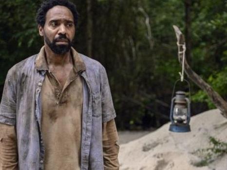 The Walking Dead 10 accoglie Virgil e si prepara per il suo prossimo decennio