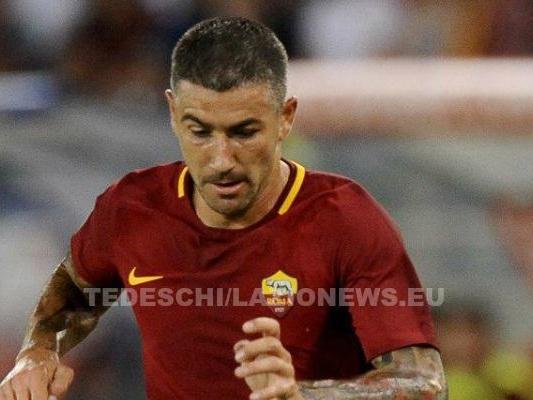 """Roma, Kolarov: """"Arriviamo di sicuro tra le prime quattro"""""""