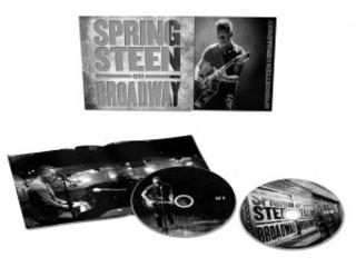 Un Weekend Con Il Boss 2: Un'Autobiografia Tutta Da Ascoltare…Forse Anche Troppo! Bruce Springsteen – On Broadway