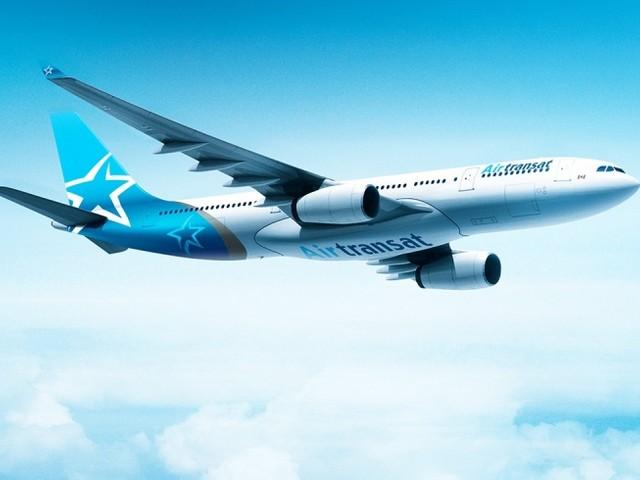 Air Transat, più voli diretti per il Canada nel 2019