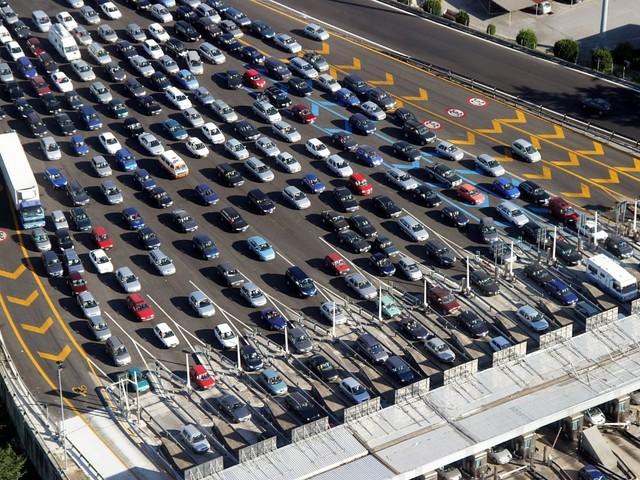 Autostrade - Sciopero dei casellanti il 4 e il 5 agosto