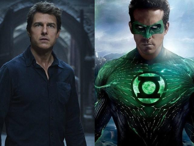 Green Lantern Corps: Tom Cruise accetterà il ruolo di Lanterna Verde ad una sola condizione?