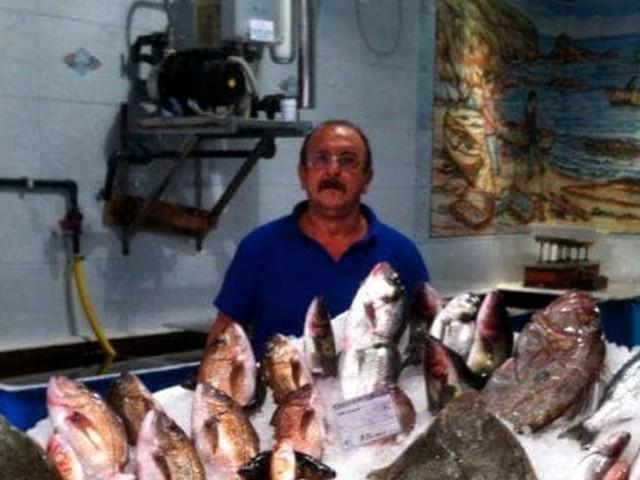 Addio a Peppino, il 'pescivendolo-cantante' di Japigia