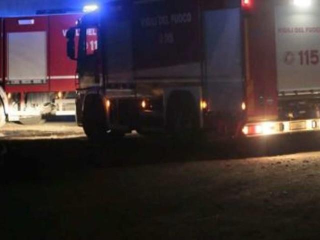 Incendio Lucca | ragazza morta a 14 anni tra le fiamme