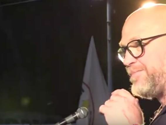 Forza Carrara, forza Francesco, avanti con il Movimento 5 Stelle!